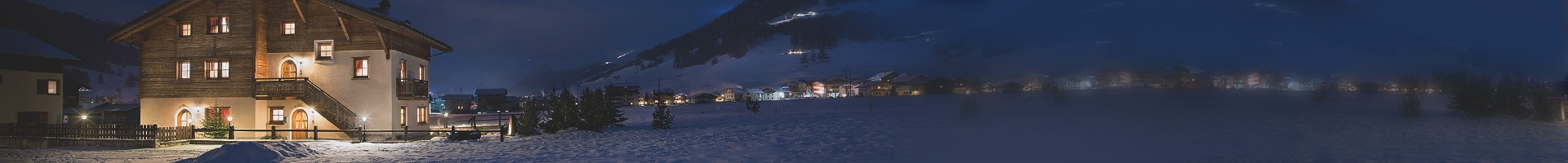 Chalet la Marinella - Apartments in Livigno
